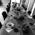 Tables d'hôtes